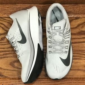 Nike Shoes - Nike Zoom Fly Vast Grey Anthracite Gris Infinity